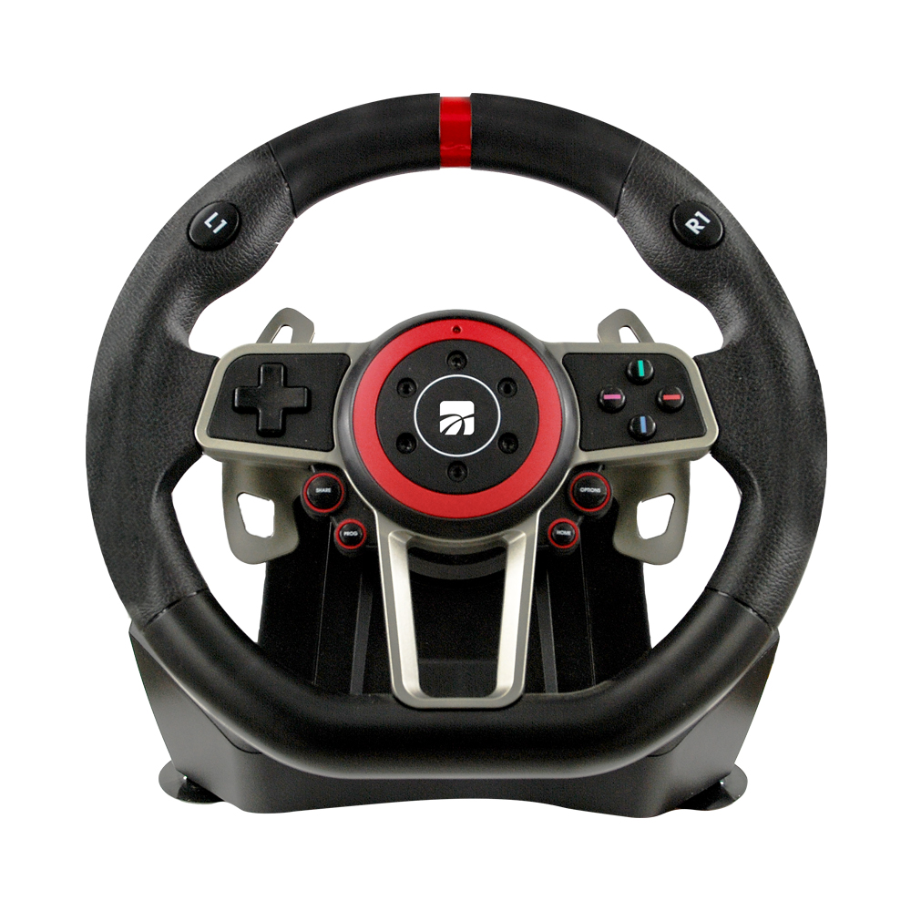 MONTECARLO RACING WHEEL 900°