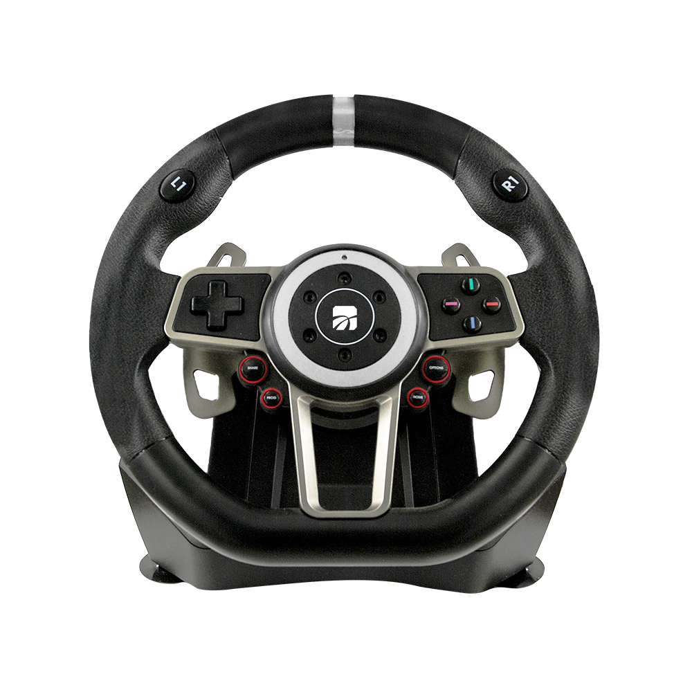 SUZUKA RACING WHEEL 900°