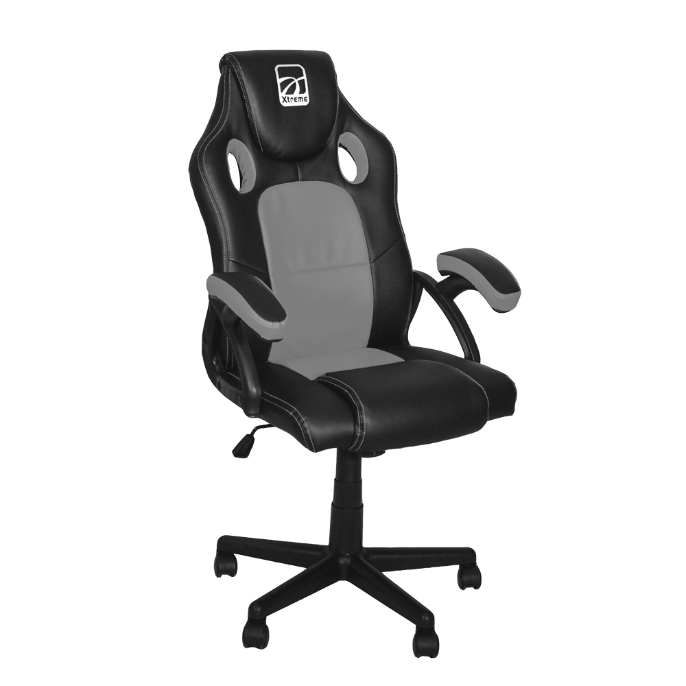 Gaming chair MX-12 GRAY