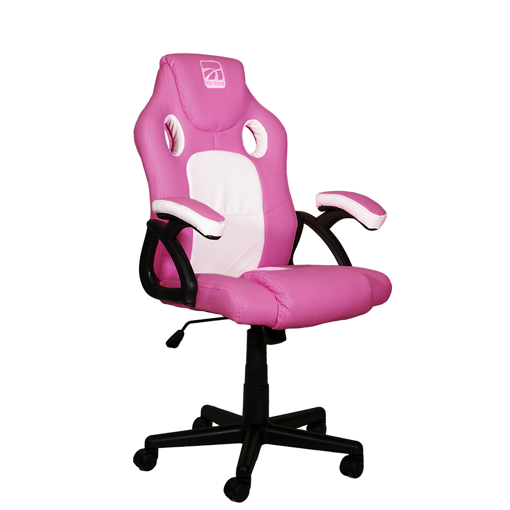 Gaming chair MX-12 PINK