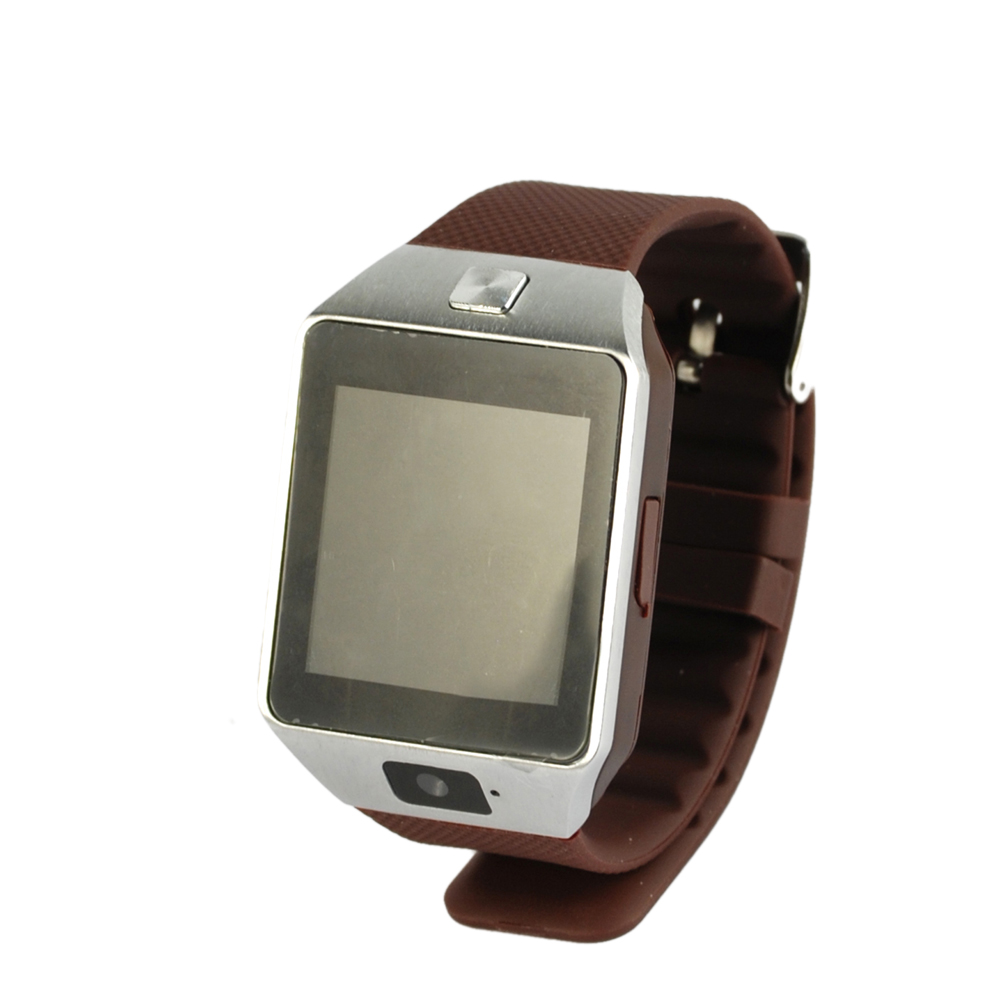 "SmartWatch T1D T-Watch 1,54""touch Brown"