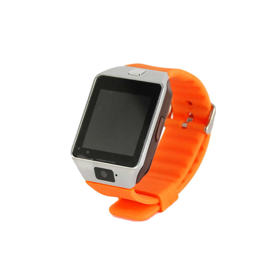 "SmartWatch T1D T-Watch 1,54""touch Orange"