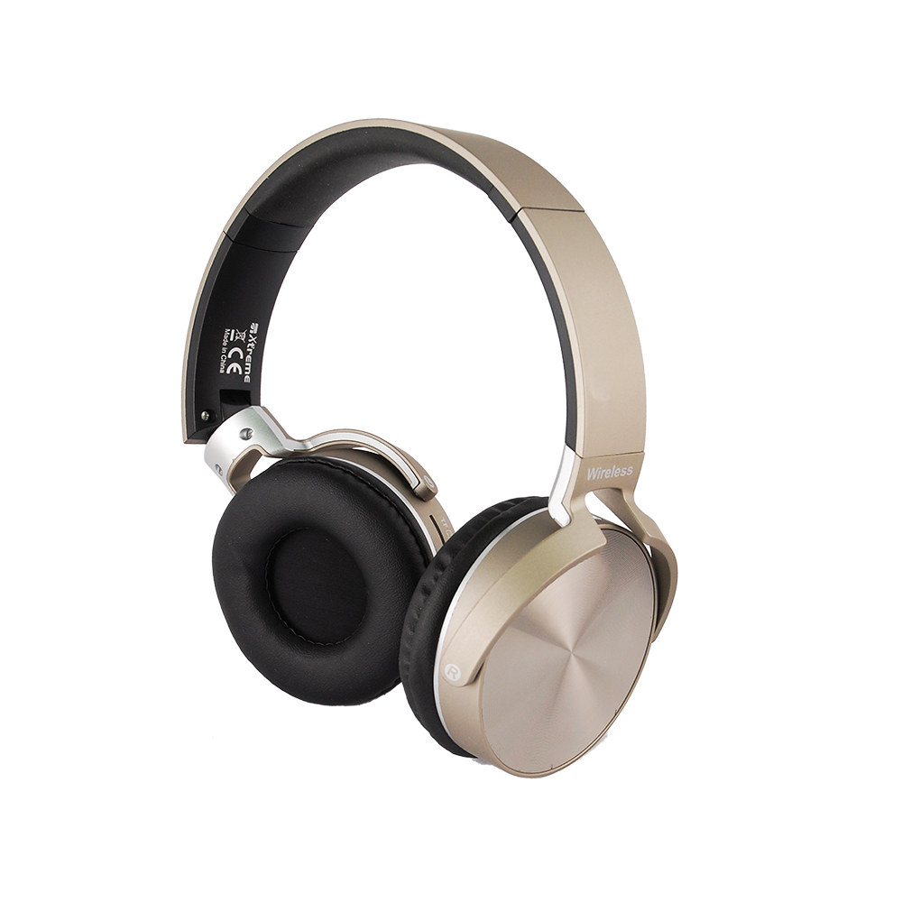 Headphone Wireless BT Venice Gold