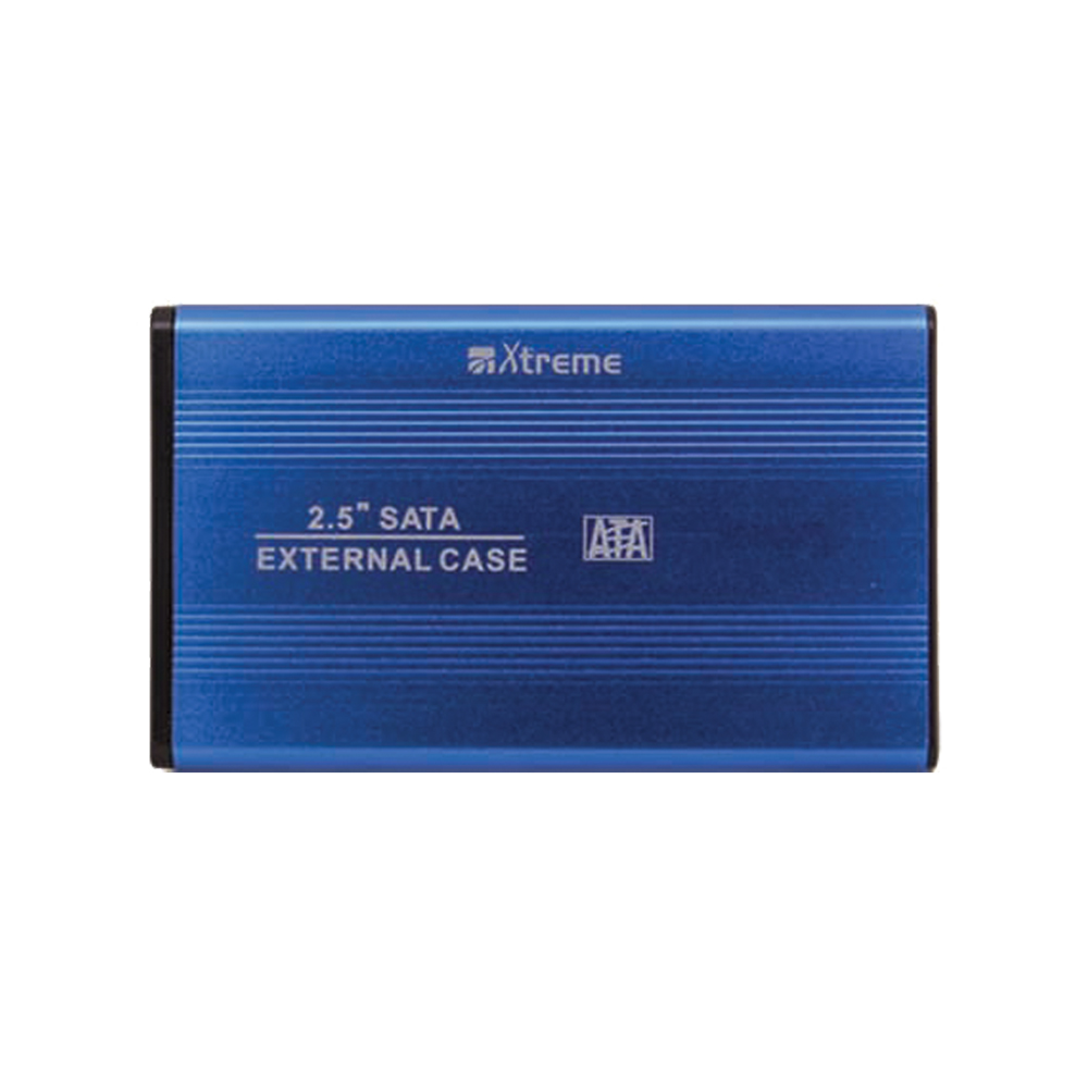 "KIT ESTERNO HD 2.5""  sata USB 2.0"