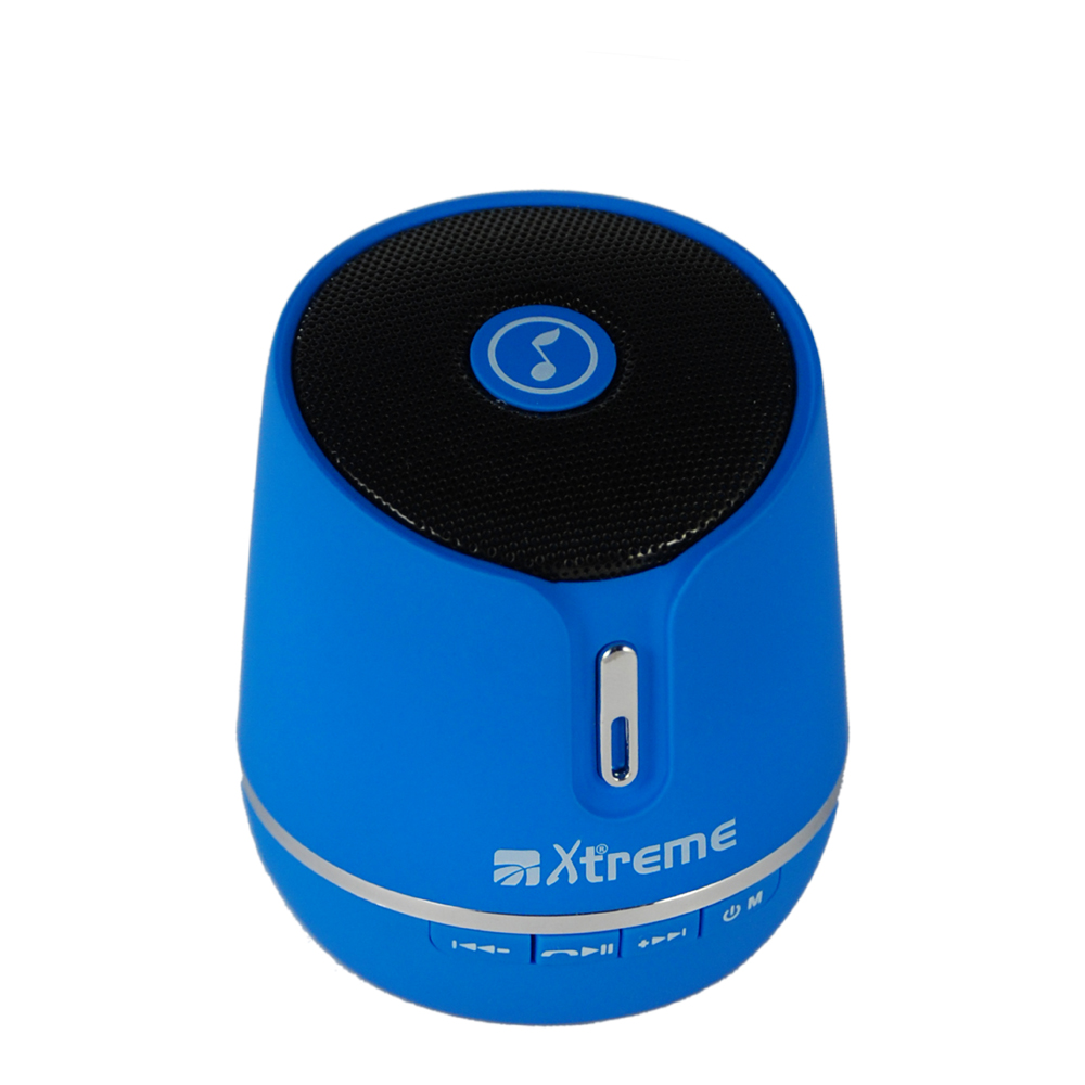 SPEAKER DELTA WIREL. BT CON LET MP3 BLU