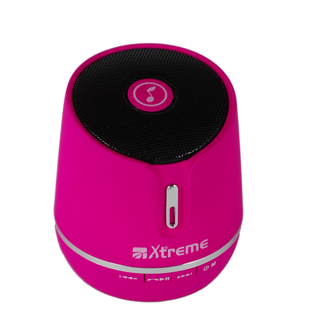 SPEAKER DELTA WIREL. BT CON LET MP3 FUXI