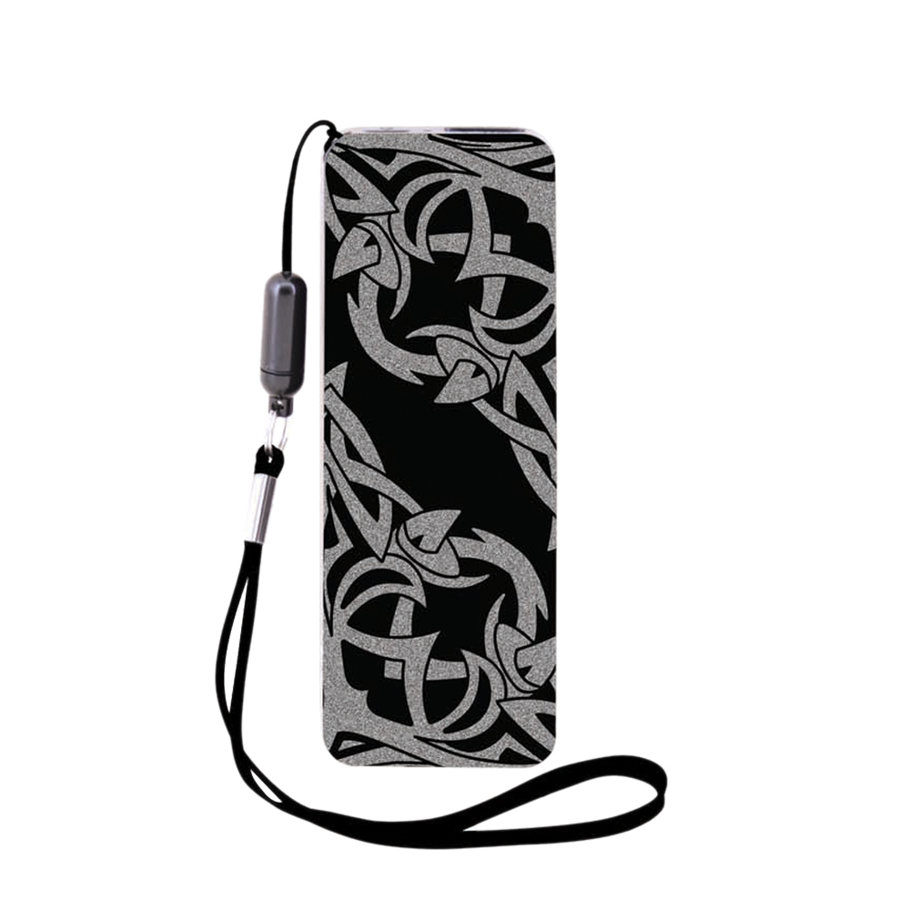POWER BANK DA 3400mAh TRIBAL