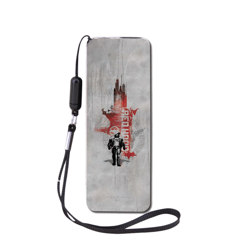 POWER BANK DA 3400mAh BATMAN ARKHAM KNIT