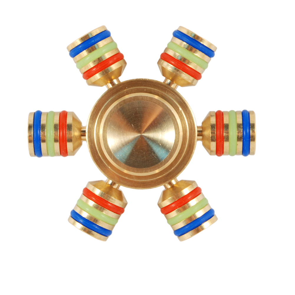 M2 Metal spinner collection 54002