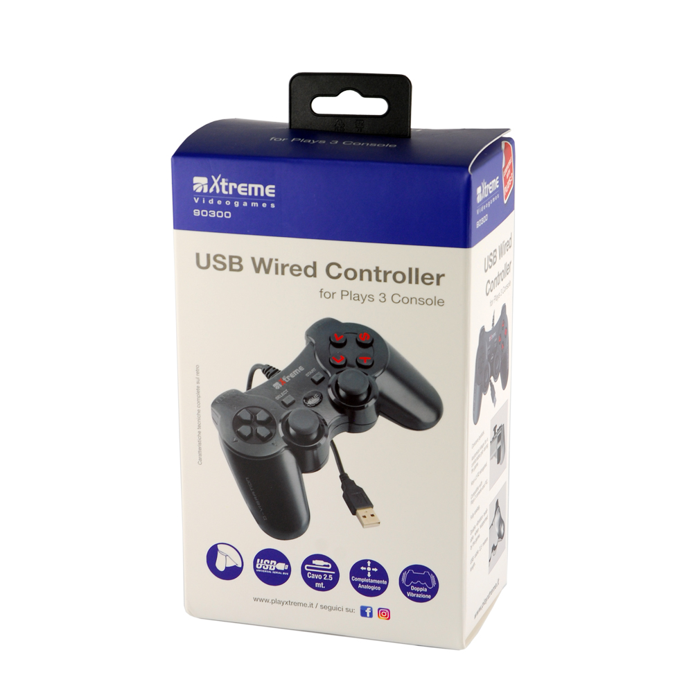 JOYPAD D.S. PLAYS3 COMP.