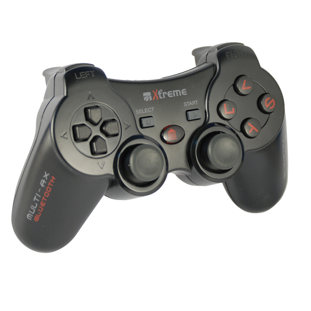 JOYPAD WIRELESS BT MULTI-AX