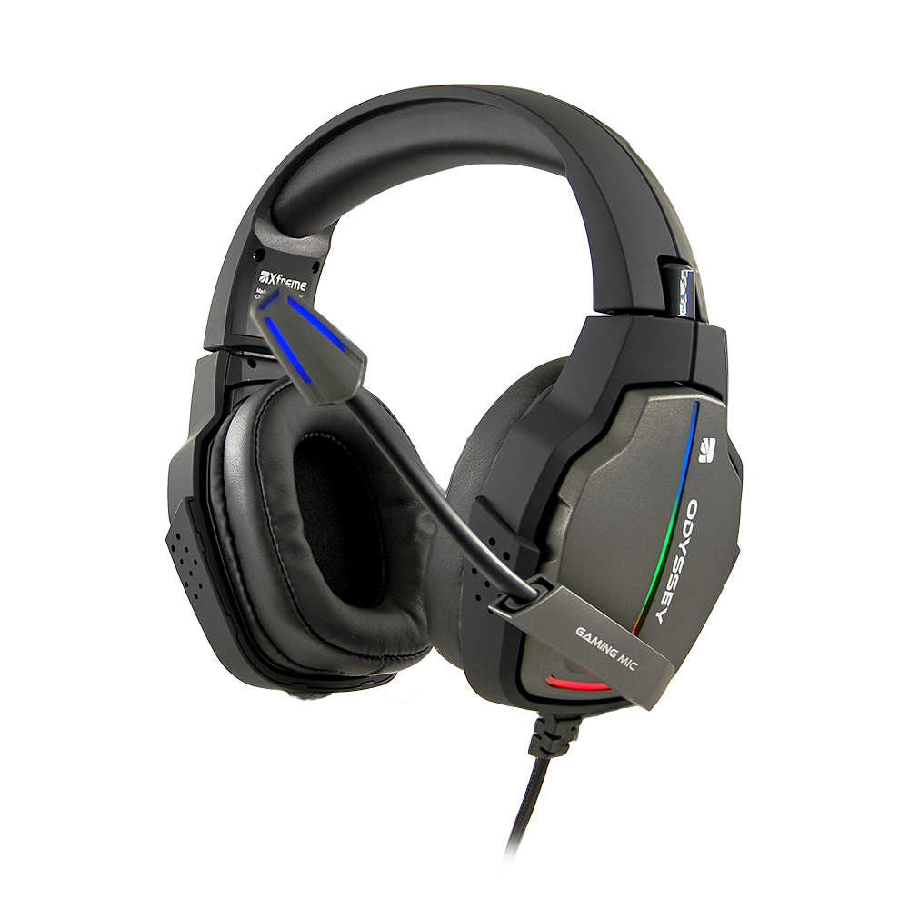 Diamond Line Headset 7.1  con ENC