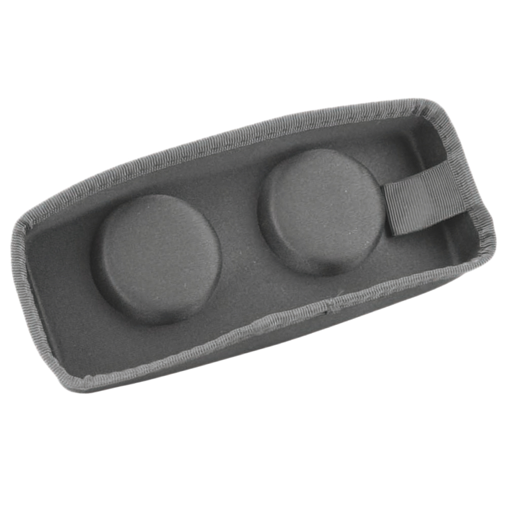 Cover protection lens for VR headset