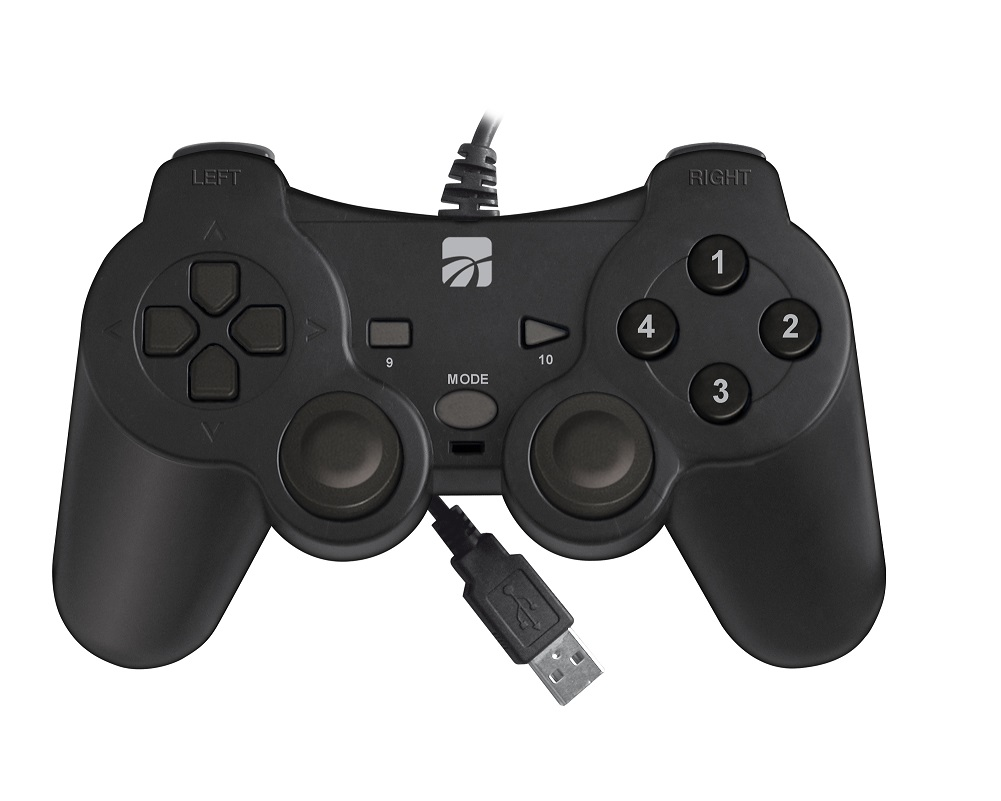 JOYPAD USB X PC D. S.