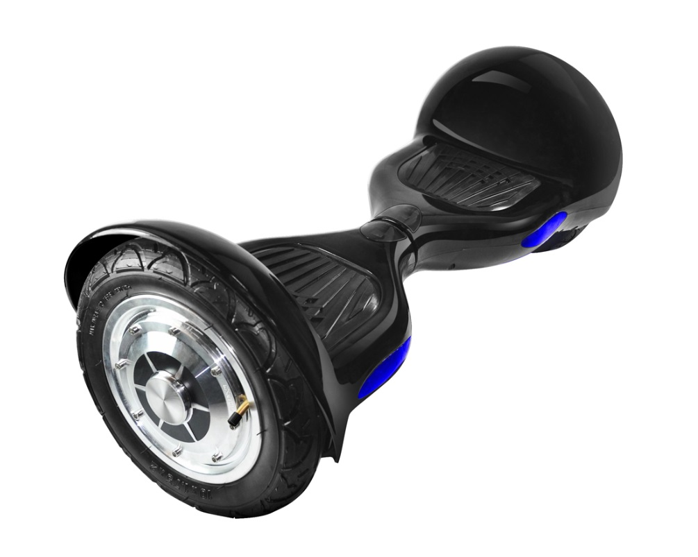 iconBIT Mekotron Hoverboard 10 black
