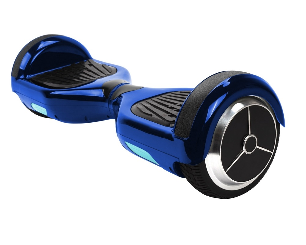 iconBIT Hoverboard Smart Scooter Blue