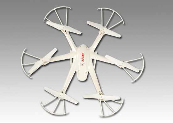 Exacopter X-600 2,4Ghz